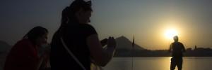 Pushkar - Hellig innsjø