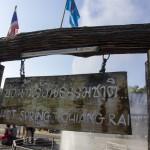 Hot springs - Chiang Rai