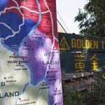 Det Gyldne Triangel – punktet