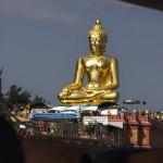 Golden Triangle – Buddha