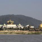 Golden Triangle – Laos Vegas