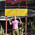 Golden triangle –Laos