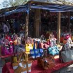 Laos – Market