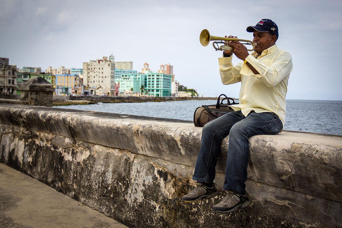 trompetist_malecon